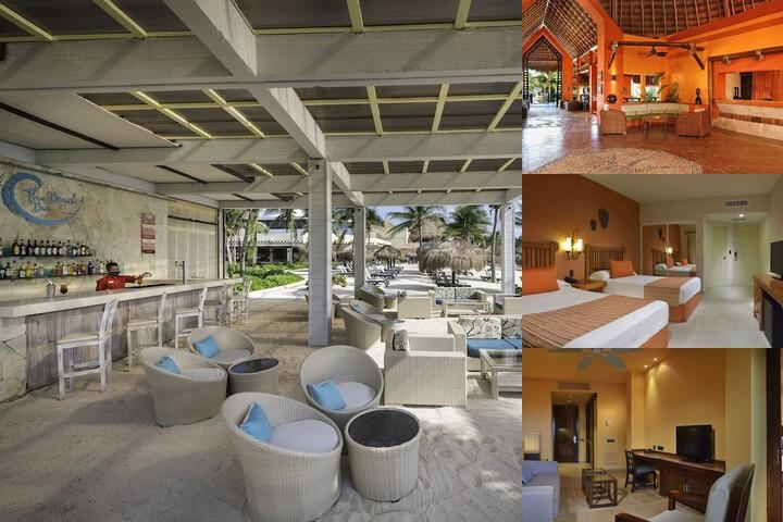 Catalonia Riviera Maya Resort & Spa All Inclusive photo collage