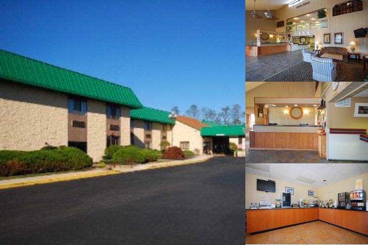 Quality Inn Mcguire Afb photo collage