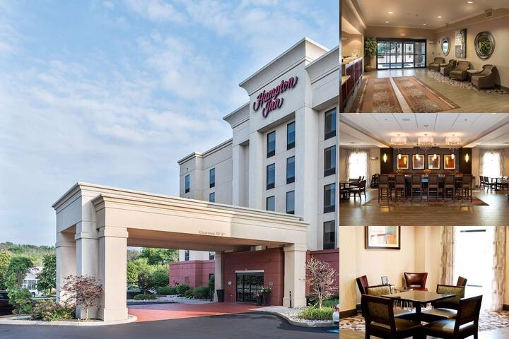 Hampton Inn Warrington / Doylestown photo collage