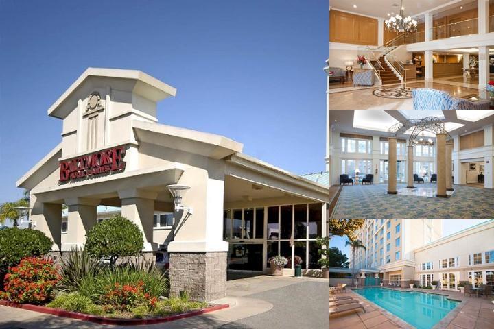 Biltmore Hotel Suites