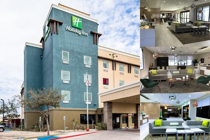 Comfort Suites Brownsville photo collage