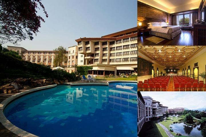 Hotel Yak Yeti Photo Collage