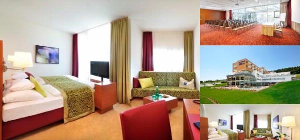 Falkensteiner Therme & Golf Hotel Bad Waltersdorf photo collage