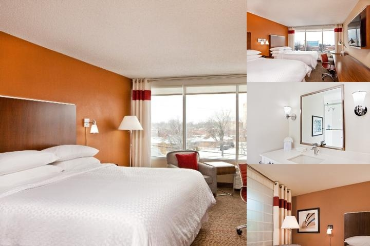 Holiday Inn Cleveland Airport photo collage