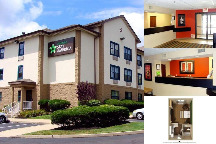 Extended Stay America Edison Nj photo collage