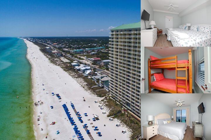 Celadon Resort Photo Collage