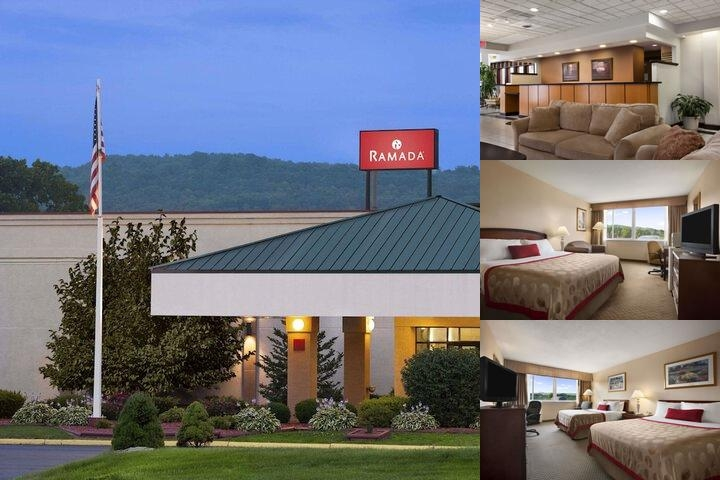 Ramada Hotel & Conference Center photo collage