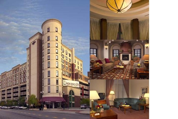 Residence Inn by Marriott New Rochelle photo collage