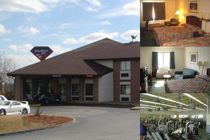 Amerihost Inn photo collage