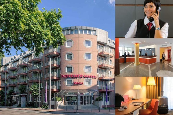 Hotel Voltastra Ef Bf Bde Frankfurt