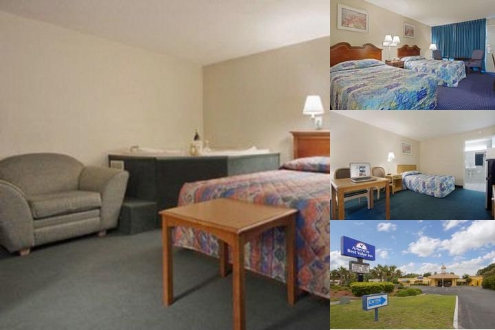 Budgetel Inn photo collage