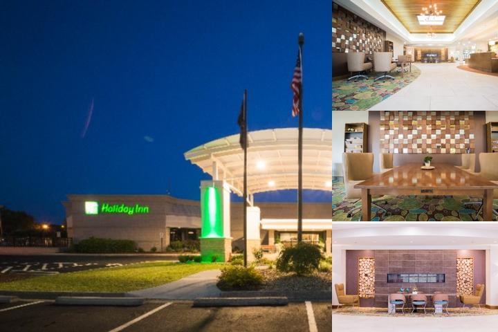 Holiday Inn Greenville photo collage