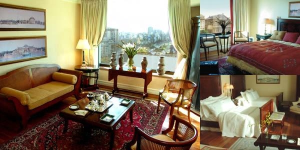 Buenos Aires Marriott photo collage