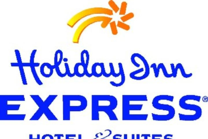 Holiday Inn Express Moncton photo collage