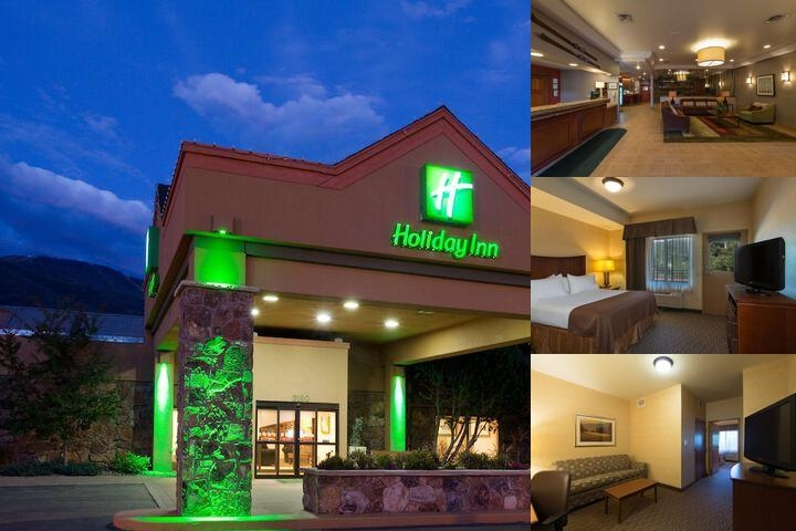 Holiday Inn Steamboat Springs photo collage