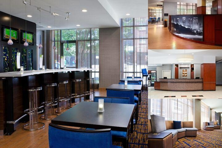 Courtyard By Marriott U00ae Downtown At Uab