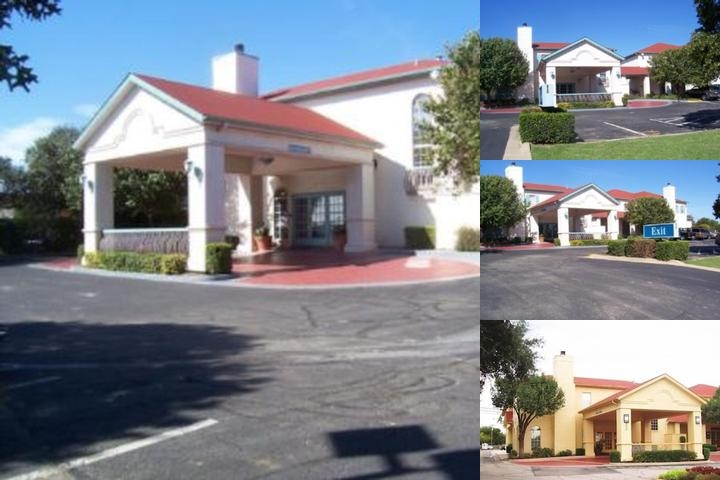 La Quinta Inn Georgetown photo collage