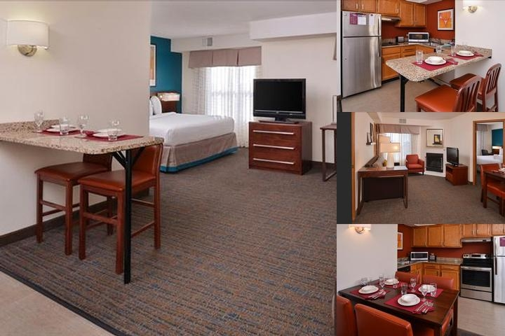 Residence Inn by Marriott Dayton Troy Studio Suite