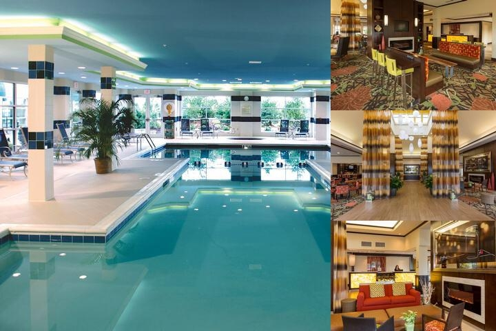Ordinaire Hilton Garden Inn Buffalo Airport Photo Collage