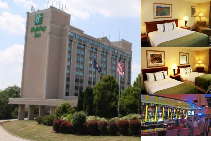 Holiday Inn Pittsburgh Airport photo collage