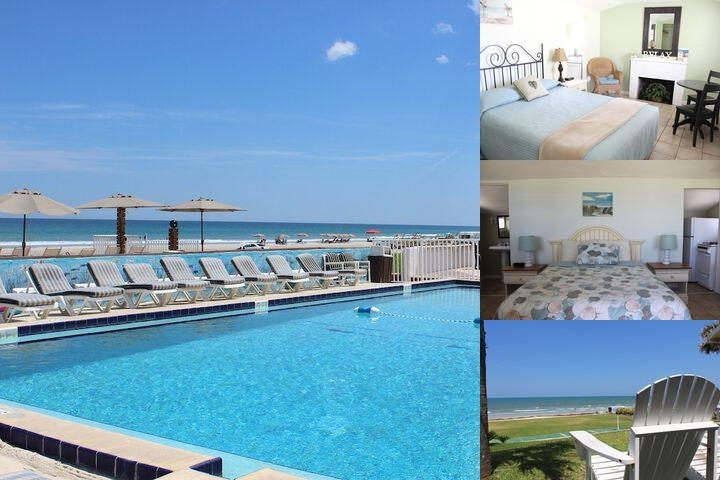 Shoreline All Suites & Cabana Colony Cottages photo collage