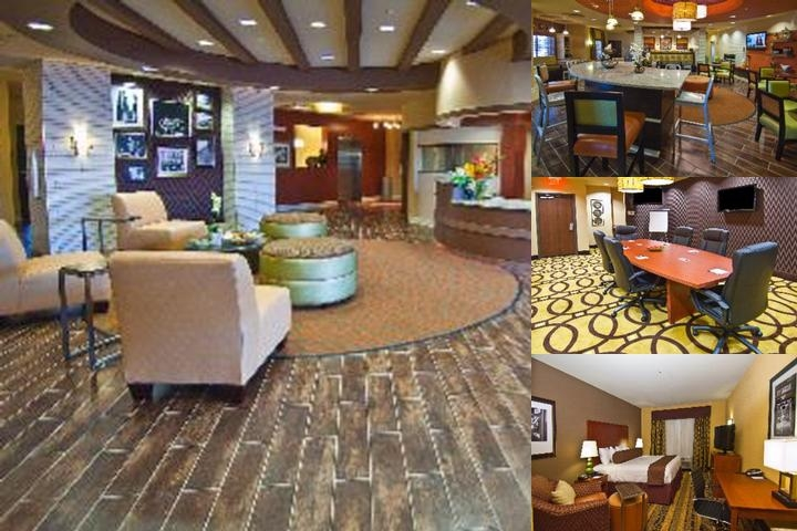 Best Western Plus Tupelo Inn & Suites photo collage
