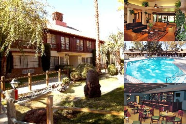 Antelope Valley Inn & Conference Center photo collage