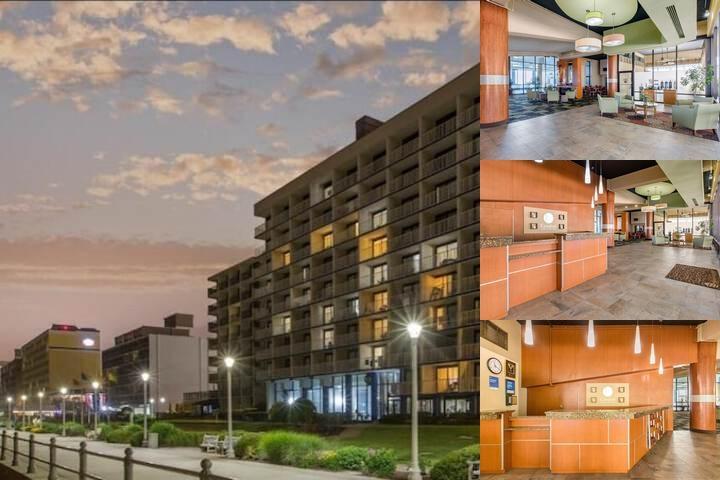 Comfort inn suites oceanfront virginia beach va 2015 atlantic 23451 for Virginia beach suites oceanfront 2 bedroom