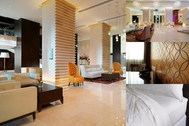 Sheraton Cairo Hotel Towers & Casino photo collage