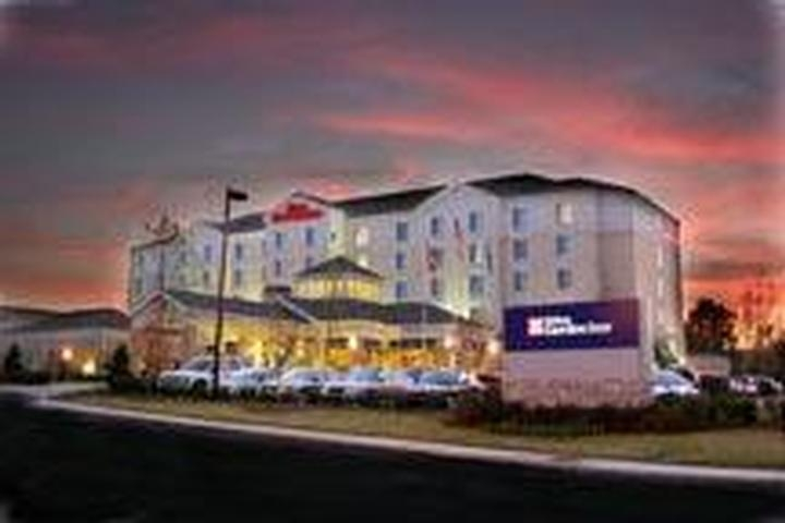 Hilton Garden Inn Dulles North photo collage