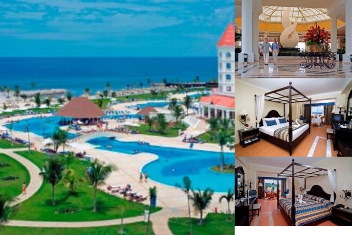 Grand Bahia Principe Jamaica All Inclusive photo collage