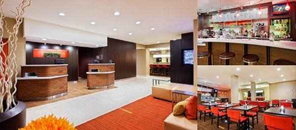 Courtyard by Marriott Orlando Maitland photo collage