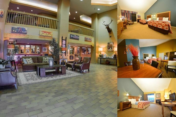 Angel Fire Resort photo collage