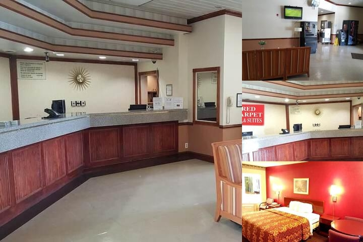 Americas Best Value Inn Carneys Point