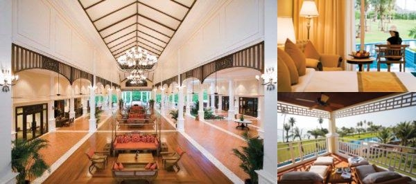 Sofitel Krabi Phokeethra Golf & Spa Resort photo collage