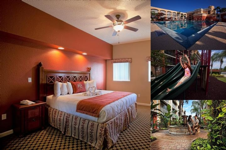 Westgate Towers Resort photo collage