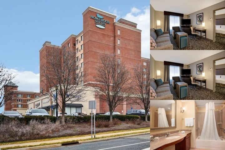 Homewood Suites by Hilton Edgewater / Nyc Area photo collage