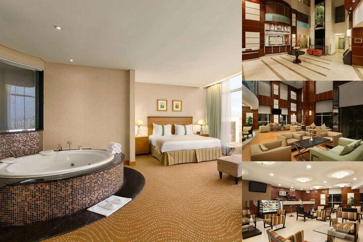Ramada Gulf photo collage