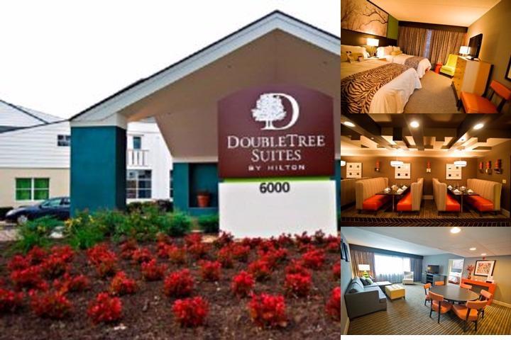 DOUBLETREE SUITES BY HILTON® HOTEL HUNTSVILLE SOUTH   Huntsville AL 6000  Memorial Pkwy. Sw 35802