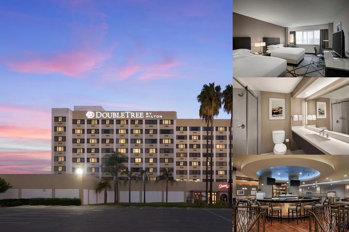 Astonishing Doubletree By Hilton Los Angeles Norwalk Norwalk Ca 13111 Download Free Architecture Designs Lukepmadebymaigaardcom