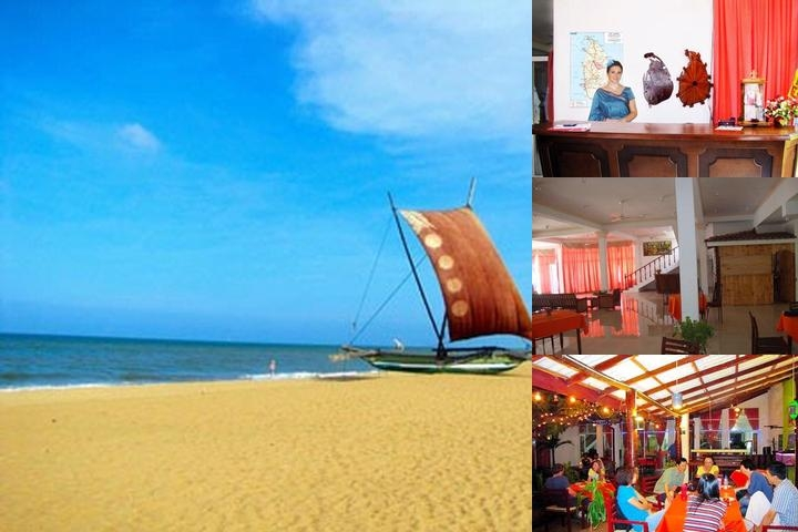 Wind Mill Beach Hotel photo collage