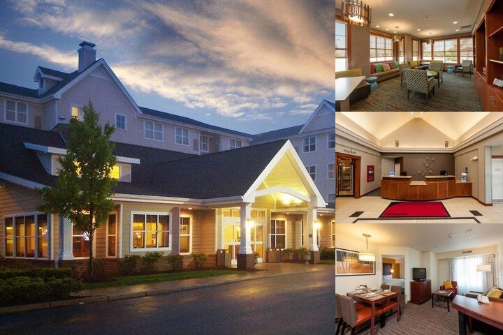 Residence Inn Marriott Coventry photo collage