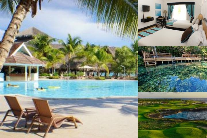 The Puntacana Hotel photo collage