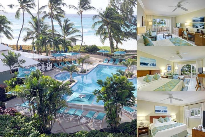 Turtle Beach Resort All Inc photo collage