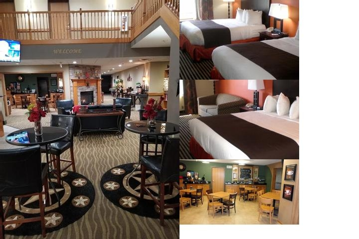 Americinn Hotels & Suites photo collage