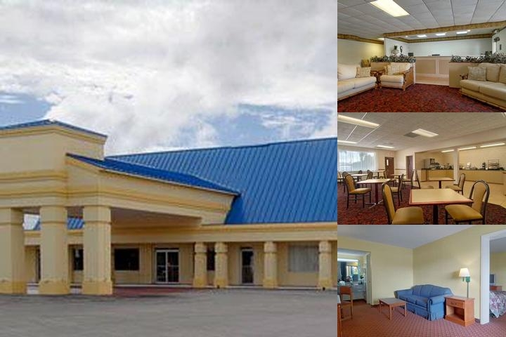 Comfort Inn Ocala photo collage