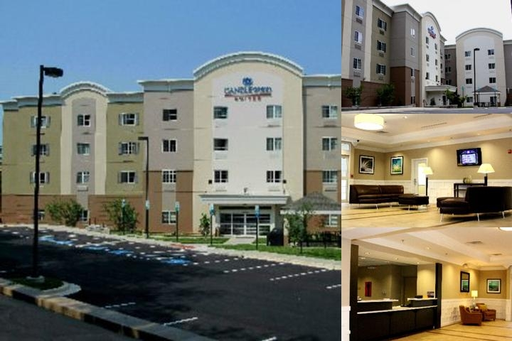 Candlewood Suites Arundel Mills / BWI Airport photo collage