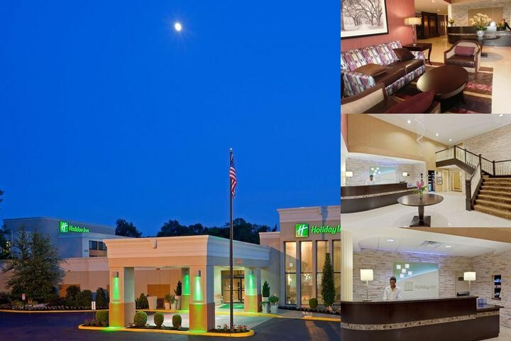 Holiday Inn Orangeburg photo collage