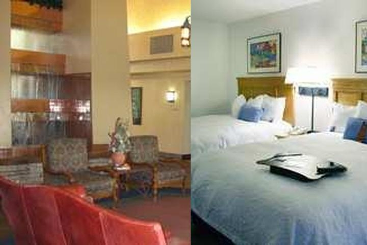 Hampton Inn & Suites Scottsdale photo collage