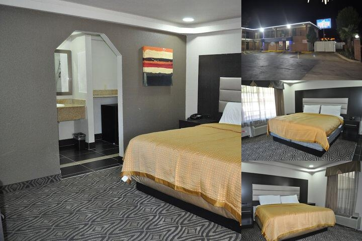 Palace Suites photo collage